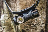 Recenze čelovky Fenix HM50R: I s malým kašpárkem lze svítit velké divadlo