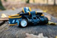 Recenze čelovky Fenix HM61R Amber: Výkonná svítilna pro všechny, kdo vědí, co potřebují